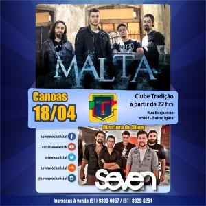 FLYER MALTA E SEVEN - 18-04 - MELHOR QUALIDADE