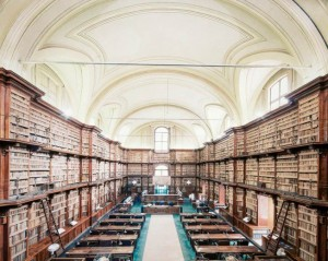 catraca-livre-arte-e-design-Franck_Bohbot_-_Biblioteca_Angelica_-_Roma