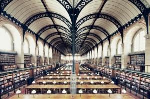 catraca-livre-arte-e-design-Franck_Bohbot_-_Biblioteca_de_Sainte_Genevieve_-_Paris