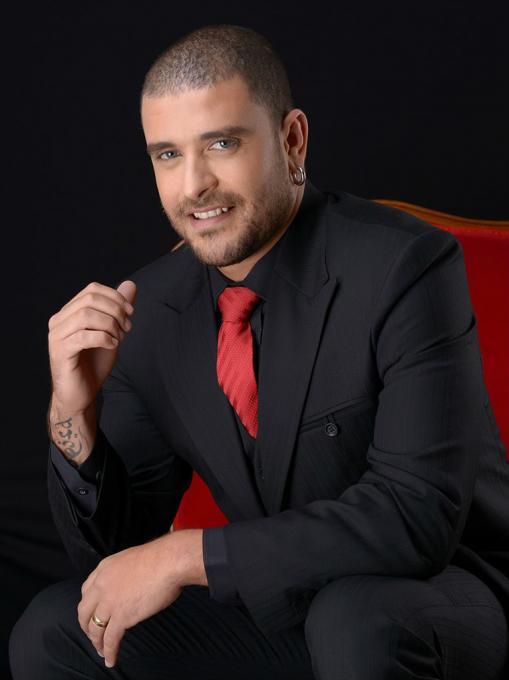 Opinião terá show de Diogo Nogueira – Jornal no Palco