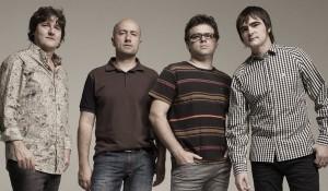 Skank é a primeira banda do estilo que aparece na lista em 93 lugar