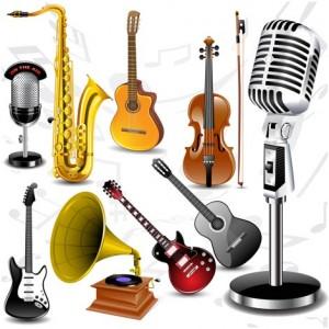 instrumentosmusicaisvetorizados