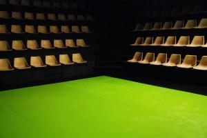 Teatro Galpón - Sala Atahualpa del Cioppo