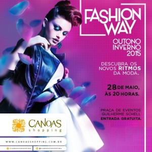 Fashion Way Canoas Shopping