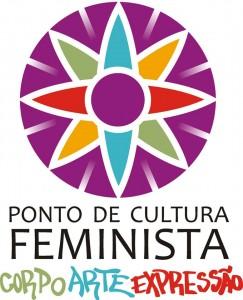 logo ponto de cultura feminista