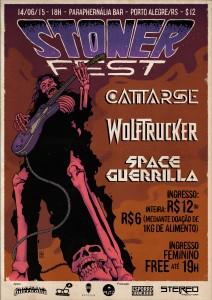 Cartaz Stoner Fest Final web