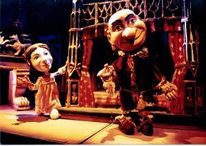 Marionetes 1