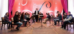 Domingo Classico_Orquestra Ulbra e Projeto Villa Lobos_Credito Nathan Carvalho (2)