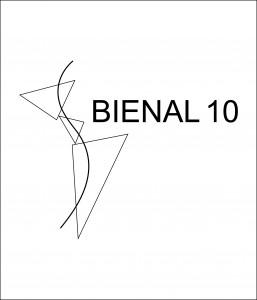 Logo 10aBienal