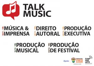 TalkMusic