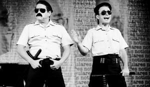 Fotos espetaculo Noticias Populares da cia de comedia Os Melhores do Mundo