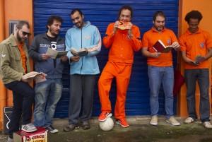 Bataclã FC.divulgação5