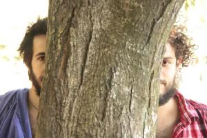 """Ed Lannes e Leo Aprato encerram a programação com o show """"Ed Bailão ao Leo"""