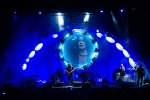 Ummagumma The Brazilian Pink Floyd / Foto: João Mattos / FotoNe