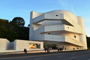 Fundação Iberê Camargo - Noite dos Museus ok