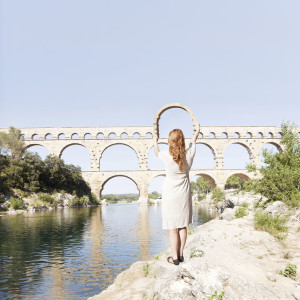 1Site du Pont du Gard_01_BD© Maia Flore _Agence VU'