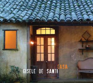 CAPA_Casa (2016)_Gisele De Santi
