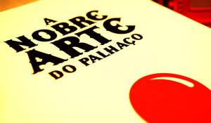 Livro-A-Nobre-Arte-do-Palhaco-Foto-Criola-Aguillera