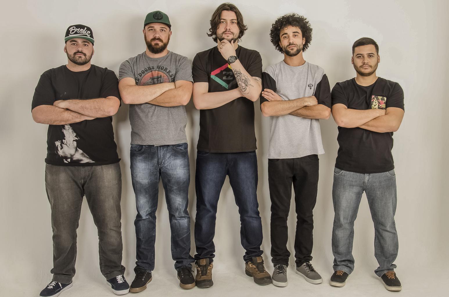 Grupo paulista Maneva faz show nesta quinta feira no Bar Opinião em Porto Alegre. Foto: Divulgação/Leonardo Silva.