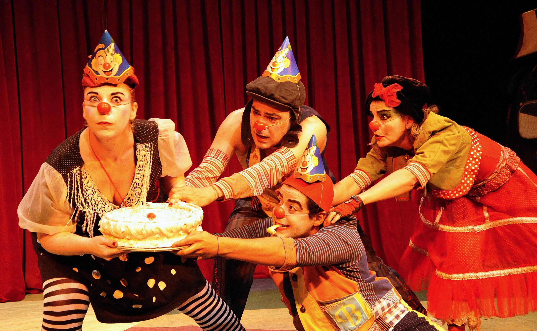 Mostra Stravaganza 30 anos participa do projeto teatro hoje em comemoração aos 160 anos do theatro são pedro – Jornal no Palco